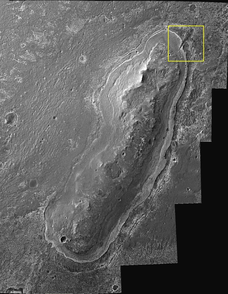 Opportunity va explorer le cratère Endeavour - Page 13 Index