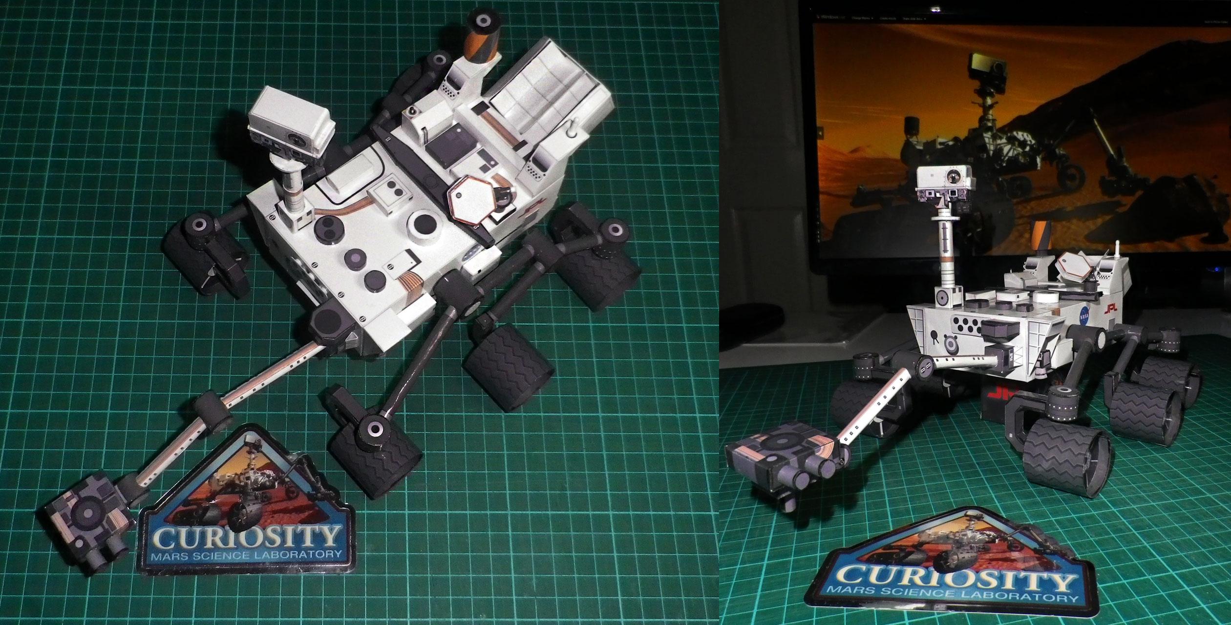mars rover kit - photo #31