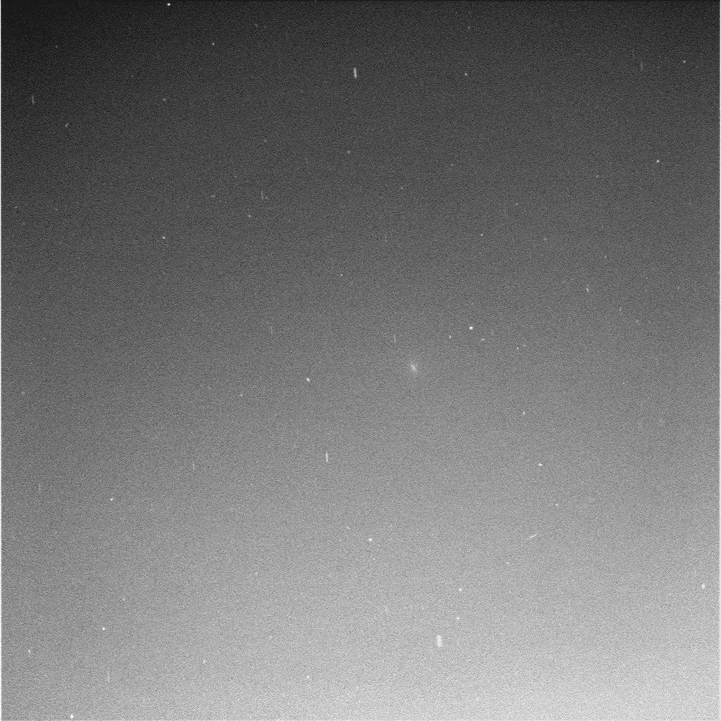 Passage de la comète Siding Spring près de Mars Index